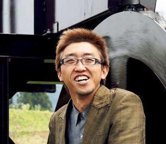 平野彰秀氏(NPO 法人地域再生機構副理事長)