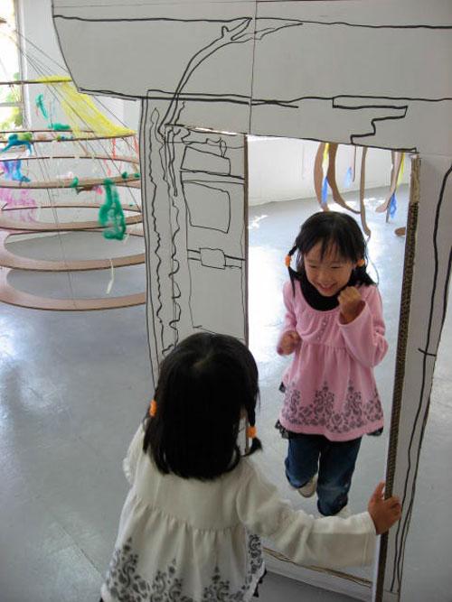マスダマキコ遊びの博物館