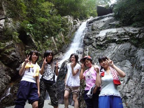 がじゅまる自然学校(沖縄)